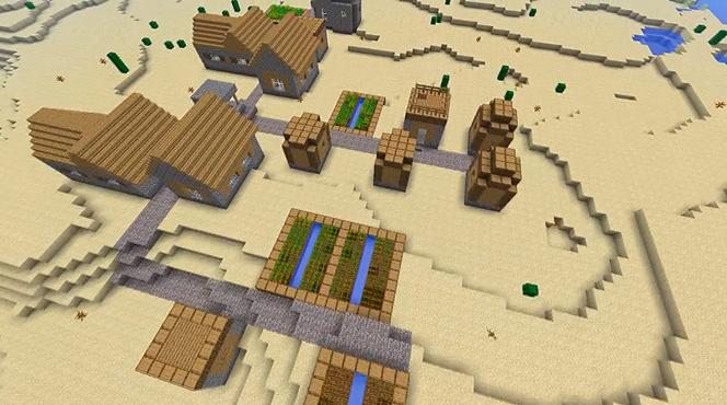"""Co nowego czeka nas w """"minecraft 1 8″ – podsumowanie"""