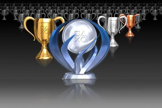 ps3 trophies
