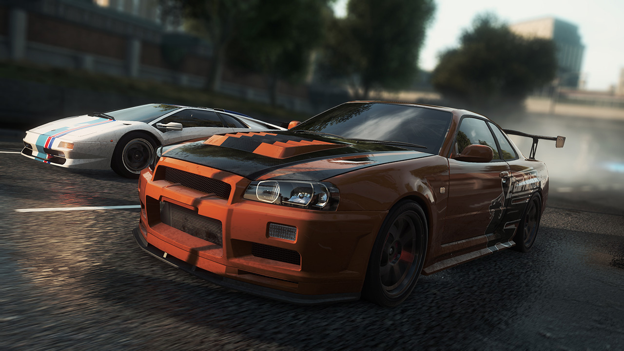 Need For Speed Most Wanted Criterion Szykuje 3 Dodatki