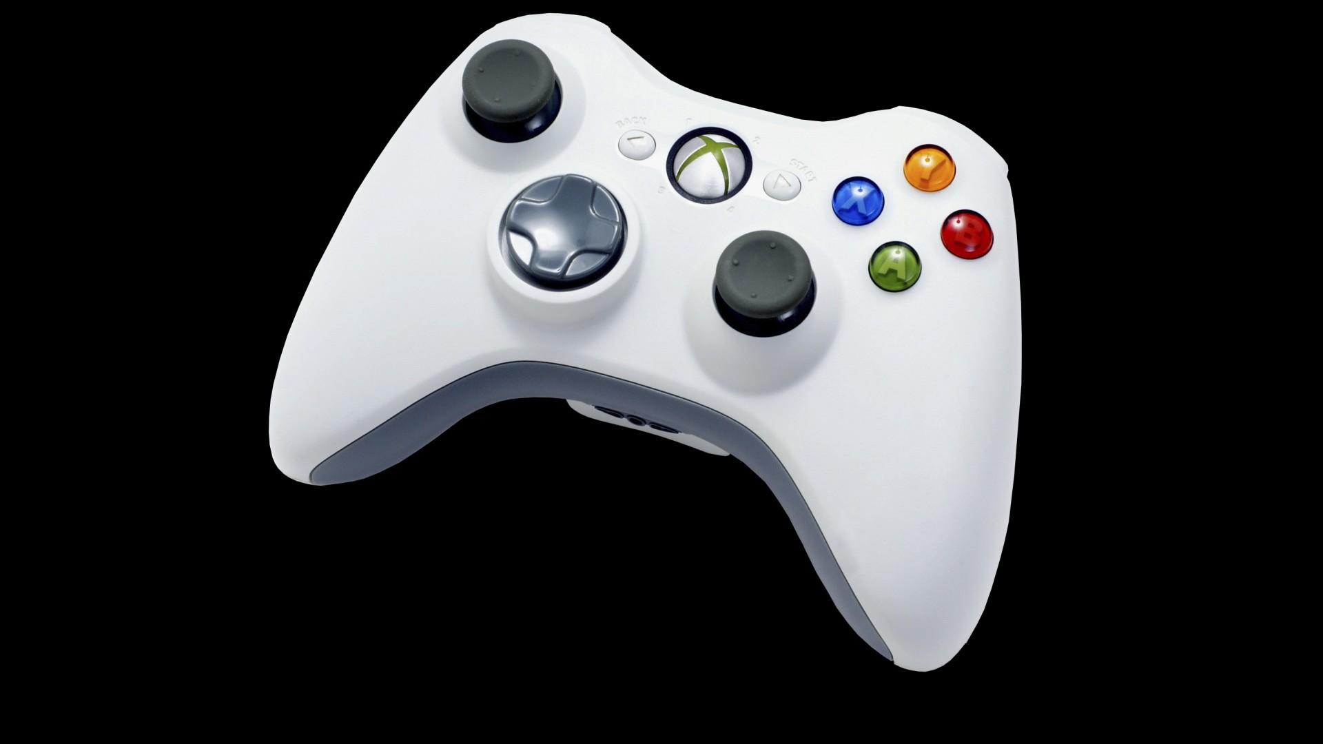 Xbox Controller Wallpa...