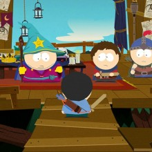 Southpark: The Stick of Truth