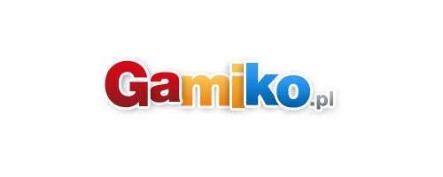 Gamiko Logo