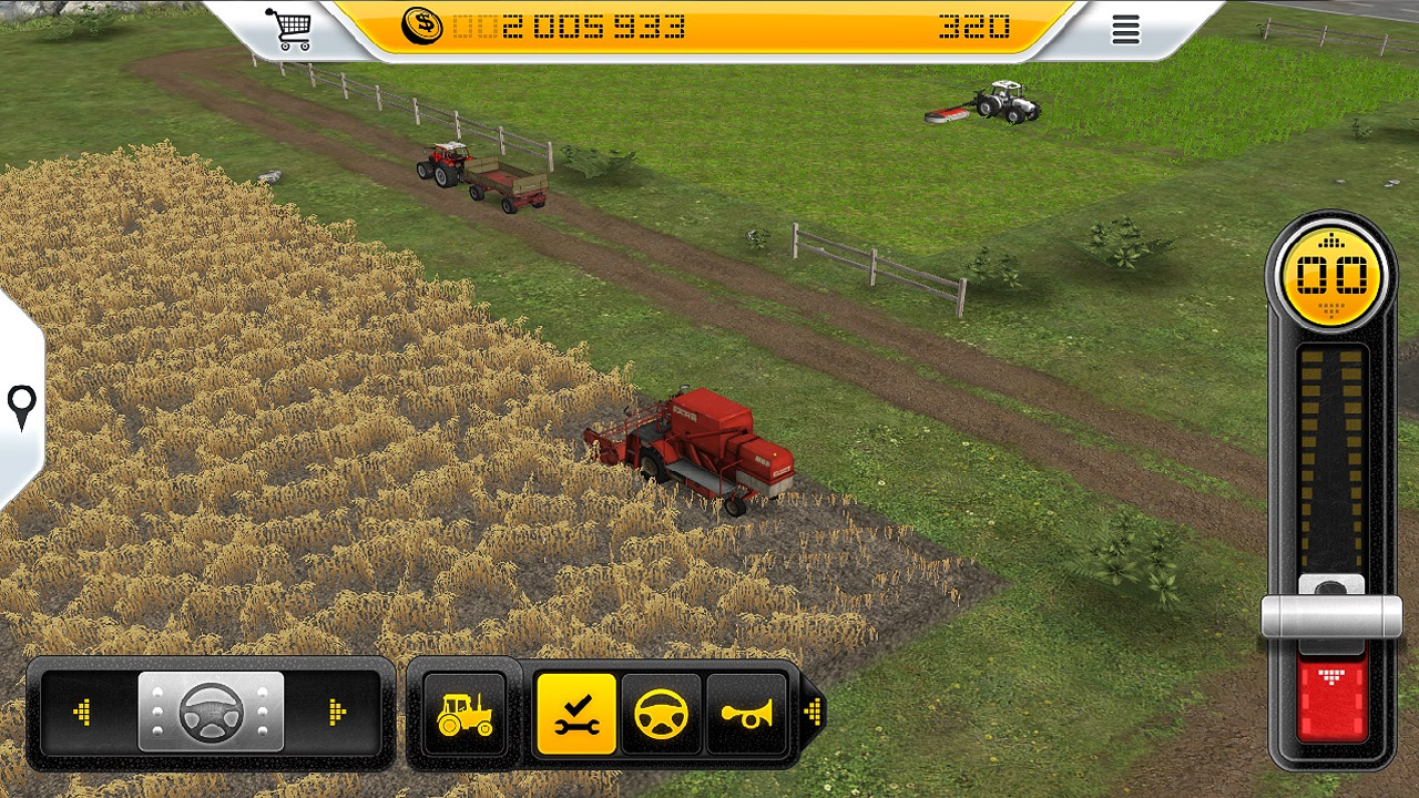how to buy canola on xbox 360 farming-simulator