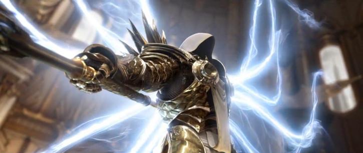Diablo 3 - Archanioł Tyrael
