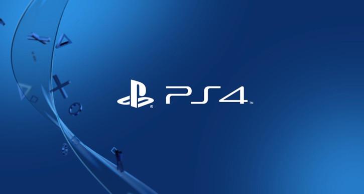 PlayStation 4 / PS4