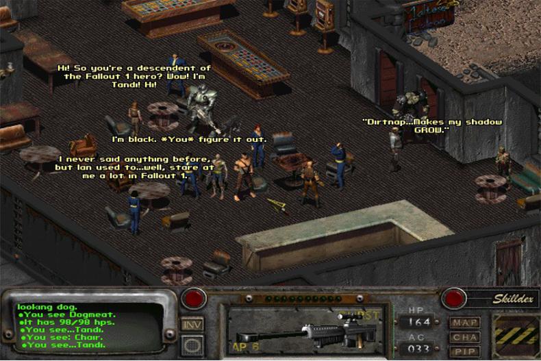 Ниже можно скачать Fallout 2 через торрент на компьютер, бесплатную полную