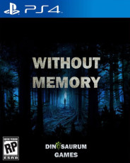 Without Memory - Cover