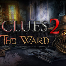9 Clues: The Ward