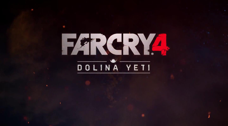 Far Cry 4 Nowy Zwiastun I Data Premiery Dodatku Dolina Yeti