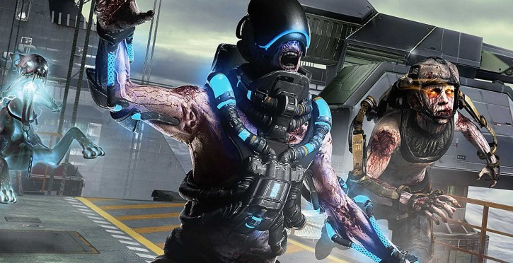 Call of Duty: Advanced Warfarea