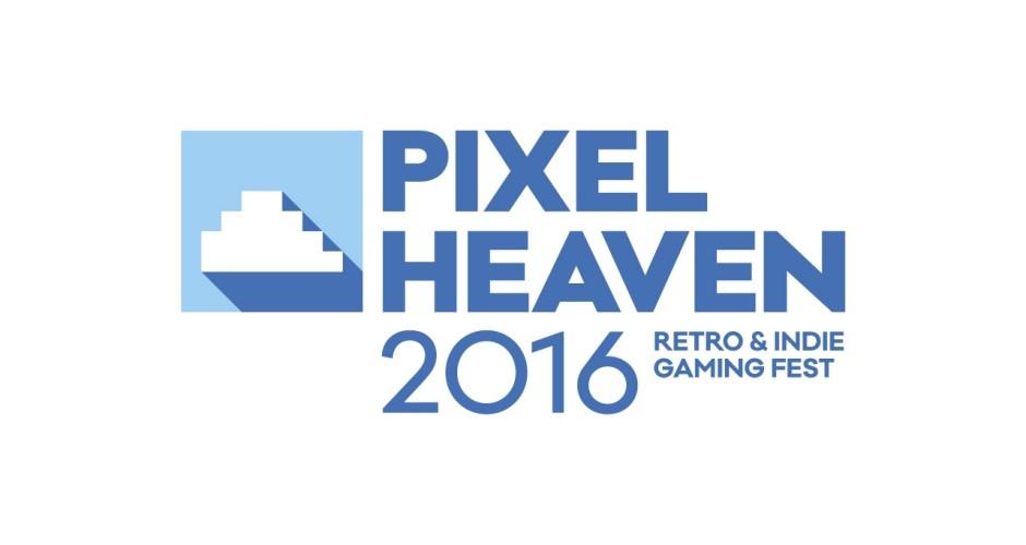 Pixel Heaven 2016