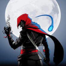 Aragami Out of the Shadows