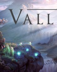 Valley Cover