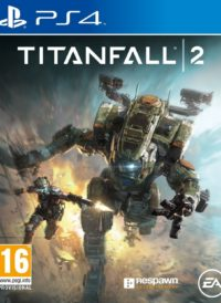 Titanfall 2 Cover