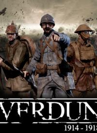 Verdun Cover