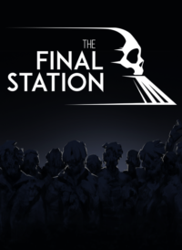 The Final Station - Cover