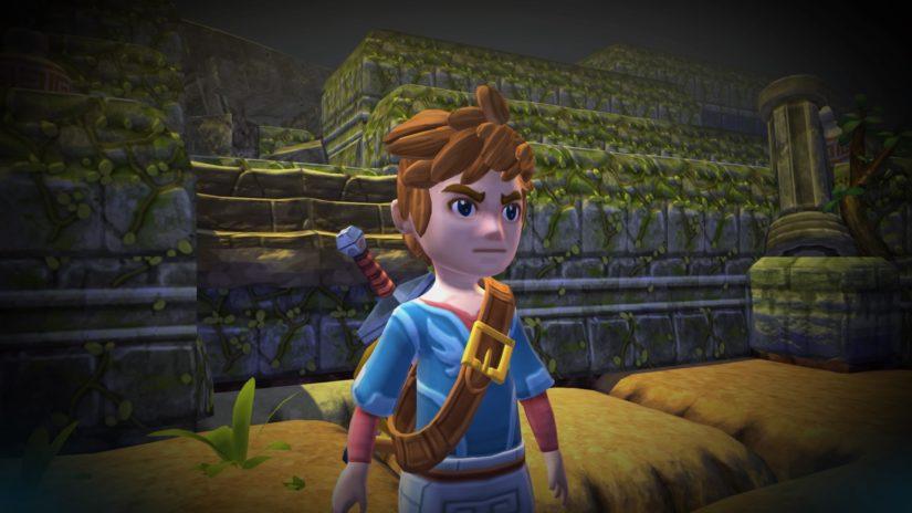 Nikomu nie trzeba przedstawiać serii The Legend of Zelda, która jest jednym z diamentów w koronie Nintendo. Oceanhorn: Monster of Uncharted Seas stara się pokazać choć część tej magii osobom, które nie posiadają platformy od wielkiego N. W grze wcielamy się w postać młodego chłopca, którego ojciec wyrusza na wyprawę, aby stawić czoła Oceanhornowi, wielkiemu mechanicznemu potworowi siejącemu postrach w świecie Arkadii. Jak to bywa z niepokornymi chłopcami, również i ten młodzieniec wyrusza w wyprawę, aby nie tylko uratować swojego ojca, ale również raz na zawsze pozbyć się wspomnianego potwora. Aby tego dokonać niezbędne jest zdobycie kilku artefaktów, rozrzuconych po całym świecie Arkadii. To zadanie jednak, oprócz wspomnianych artefaktów, będzie wymagało także odpowiedniego rynsztunku, a zdobycie wszystkich niezbędnych elementów rzuci nas na kilkanaście wysp świata Arkadii. System walki, podobnie jak cała rozgrywka, nie jest specjalnie skomplikowany i pojedynki z napotykanymi na drodze przeciwnikami dopiero pod koniec zabawy wymagają nieco taktyki. Rozbudowane lokacje, sporo sekretów i tajnych przejść sprawiają, że przygoda ta wciąga na wiele godzin. Twórcy postarali się także o sporo argumentów za ponownym odwiedzeniem wysp po zdobyciu kolejnych umiejętności, bądź elementów ekwipunku – część ścian z ukrytymi przejściami wymaga wysadzenia przy pomocy bomby, a pewne lokacje dostępne są dopiero po zdobyciu butów pozwalających na wykonanie skoku. Jak przystało na produkcję z tego gatunku, nie mogło zabraknąć także pojedynków z bossami, które wymagają odrobiny kombinowania. Każdy z nich jest inny i choć nadal nie jest to wyzwanie z górnej półki, to pokonanie ich daje sporo satysfakcji. Pierwotnie Oceanhorn: Monster of Uncharted Seas to produkcja stworzona z myślą o platformach mobilnych, więc oprawa graficzna nie wykorzystuje pełnej mocy PlayStation 4, ale zastosowany styl graficzny okazał się strzałem w 10 i nadaje grze wyjątkowego uroku. Za muzykę natomiast odpowiedz